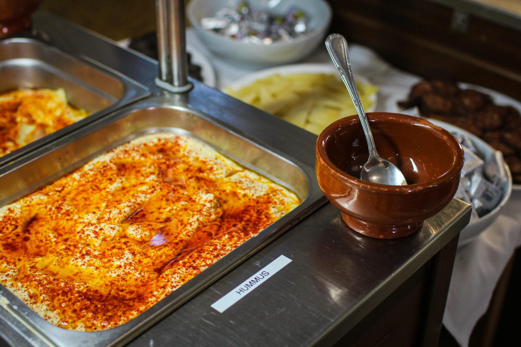 Alqueria Restaurant