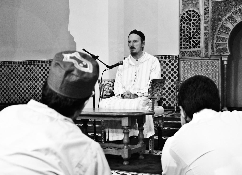 Imam al-Ghazali Week