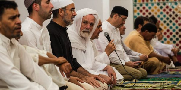 Eid Ul Fitr takbīr/takbeer - Allahu Akbar